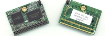 Brand New Mini IDE Pretec 384 MB MIDE to PC with IDE compatibility ATAPI Drive